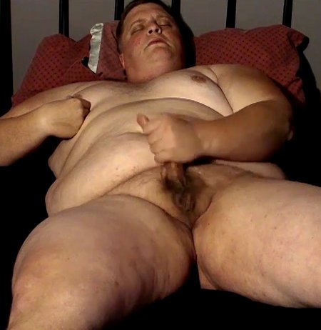 Sucking Chubby guys